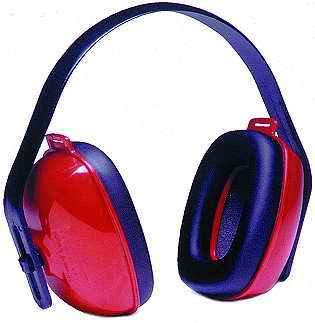 Ear Protective Device